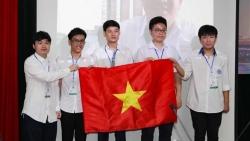 Cả 6 thí sinh Việt Nam tham dự Olympic Toán học quốc tế 2021 đều giành huy chương