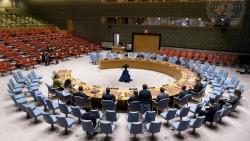 Hội đồng Bảo an Liên hợp quốc thông qua Tuyên bố Chủ tịch về Varosha