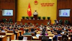 Kỳ họp thứ nhất, Quốc hội khóa XV thành công trong hoàn cảnh vô cùng đặc biệt