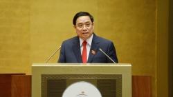 Thủ tướng Campuchia Hun Sen gửi Thư chúc mừng Thủ tướng Phạm Minh Chính