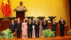 Quốc hội khóa XV bầu Phó Chủ tịch nước, Chánh án TAND Tối cao, Viện trưởng Viện KSND Tối cao