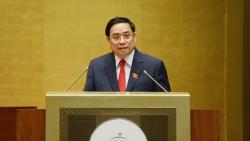 Thủ tướng đề xuất cơ cấu số lượng thành viên Chính phủ nhiệm kỳ Quốc hội khóa XV