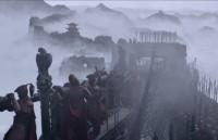 """Choáng ngợp với """"The great wall - Tử chiến trường thành"""""""