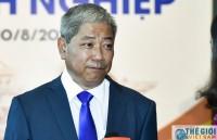 """Đại sứ Cao Trần Quốc Hải: Isarel là một trong những nước """"đáng chơi"""""""