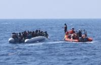 500 người tị nạn mắc kẹt ở Địa Trung Hải, LHQ kêu gọi châu Âu tiếp nhận