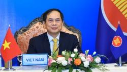 Đề xuất của Việt Nam được các nước ASEAN và đối tác ủng hộ
