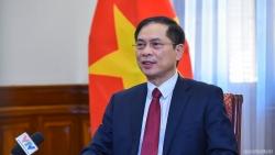 Sáu nhóm nhiệm vụ, giải pháp về công tác người Việt Nam ở nước ngoài trong tình hình mới