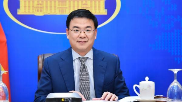 Thứ trưởng Phạm Quang Hiệu gửi thư cảm ơn nghĩa cử cao đẹp của cộng đồng người Việt ở nước ngoài