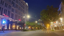 Chung sức hỗ trợ phòng, chống dịch Covid-19 cho người nước ngoài tại TP. Hồ Chí Minh