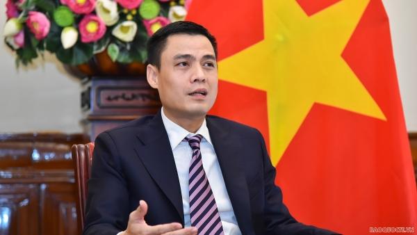 Việt Nam trúng cử POC của UPU: Hướng đi mới của ngoại giao đa phương
