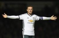 Wayne Rooney dần mất đi vị trí tại MU