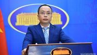 Bộ Ngoại giao thông tin về tình hình phòng chống dịch Covid-19 ở TP. Hồ Chí Minh