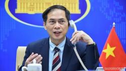 Quảng Tây, Trung Quốc viện trợ 800 nghìn liều vaccine SinoPharm cho Việt Nam