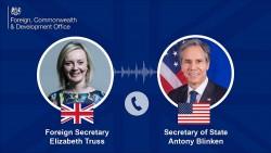 Thỏa thuận AUKUS: Anh, Mỹ khẳng định đồng minh thân thiết, hoan nghênh quan hệ đối tác mới