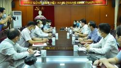 Triển khai công tác phối hợp thông tin đối ngoại đối với người Việt Nam ở nước ngoài theo Kết luận số 12