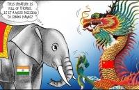 Trung Quốc - Ấn Độ - Pakistan: Cân bằng không ngang bằng