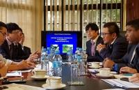 Việt Nam-Nhật Bản tăng cường hợp tác, đồng hành hỗ trợ Mozambique phát triển