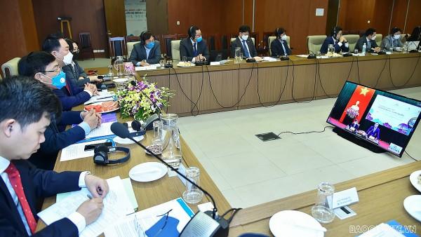 Quảng Bình kết nối nhằm thu hút các nhà đầu tư Hàn Quốc