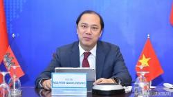 Tham khảo chính trị lần thứ 7 giữa hai Bộ Ngoại giao Việt Nam - Campuchia