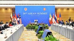 ASEAN 39: Các nước mong muốn có môi trường khu vực hòa bình để phục hồi