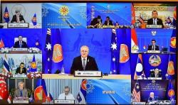 ASEAN-Australia nâng cấp quan hệ lên Đối tác Chiến lược Toàn diện