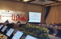 ASEAN-EU hướng đến mục tiêu phát triển bền vững