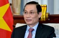 Thứ trưởng Ngoại giao Lê Hoài Trung: Việt Nam nỗ lực bảo đảm quyền con người