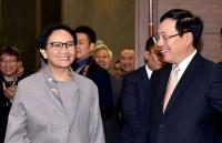 Indonesia ủng hộ các sáng kiến của Việt Nam trong năm Chủ tịch ASEAN 2020
