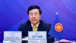 ASEAN 2020: Chung tay vượt khó khăn, đạt được nhiều kết quả quan trọng