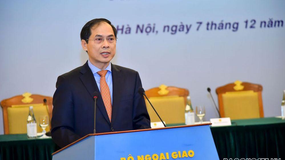 Ngoại giao kinh tế đóng góp tích cực vào phát triển của đất nước