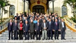 Khai mạc Hội thảo 'Ngoại giao kinh tế đóng góp tích cực vào phát triển của đất nước'