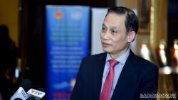 Thứ trưởng Lê Hoài Trung: Ba kết quả lớn của Hội nghị quốc tế về Phụ nữ, Hòa bình và An ninh