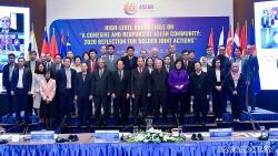 Cộng đồng ASEAN Gắn kết và Chủ động thích ứng trong năm 2020, vững bước trên con đường phía trước