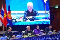 Gắn kết và chủ động thích ứng – bài học đồng hành với ASEAN trong những năm tiếp theo