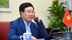 Việt Nam-Phần Lan thúc đẩy quan hệ hợp tác kinh tế sau khi EVFTA có hiệu lực