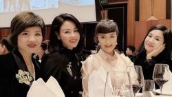 Sao Việt tuần qua: Tiểu Vy, Lý Nhã Kỳ, Thủy Tiên cùng các sao rộn ràng đón năm mới, Công Lý lên xe hoa lần 3, Vân Quang Long đột ngột qua đời