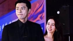 Hyun Bin lần đầu nhắc đến bạn gái Son Ye Jin bằng những 'lời có cánh'