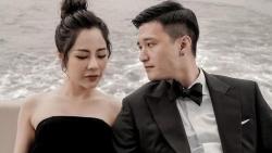 Huỳnh Anh cầu hôn thành công bạn gái single mom hơn 6 tuổi
