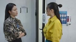 Hướng dương ngược nắng tập 34: Nữ chính Minh HH lại gây bức xúc vì không phải dạng vừa đâu khi hơi tí thì 'động chân động tay'