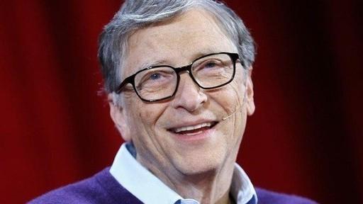 Tỷ phú Bill Gates nhắn nhủ gì với sinh viên?