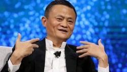 Tỷ phú Jack Ma: 'Tôi là một người cực kỳ lười biếng từ ngày còn là một đứa trẻ'