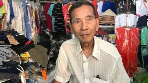 Hôm nay tiễn đưa 'ông già hiền lành' của màn ảnh Việt - NSND Trần Hạnh