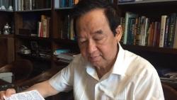 Giáo sư Nguyễn Lân Dũng: Hy vọng tân tư lệnh ngành giáo dục hãy lắng nghe ý kiến đóng góp