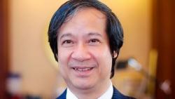 Tân tư lệnh ngành giáo dục Nguyễn Kim Sơn: Cần làm vững thêm niềm tin của xã hội, trước hết chúng ta phải tự tin vào chính mình