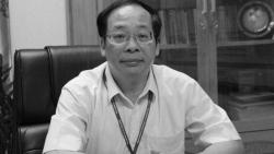 Quyền Giám đốc Học viện Báo chí và Tuyên truyền Lưu Văn An đột quỵ trong chuyến công tác
