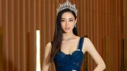 Miss World Vietnam 2021: Hoa hậu Lương Thuỳ Linh và Á hậu Kiều Loan truyền cảm hứng cho nhiều cô gái trẻ