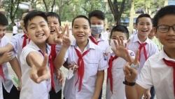 Dịp lễ 30/4, học sinh Hà Nội được nghỉ mấy ngày?