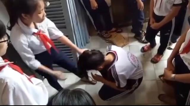 Bạo lực học đường: 'Yêu cho roi cho vọt' cũng là nguyên nhân?