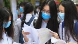 Tuyển sinh lớp 10 THPT năm 2021 tại Hà Nội có điểm gì mới?