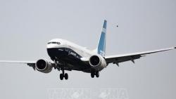 Máy bay Boeing 737 MAX và phát hiện thêm về nguy hiểm tiềm ẩn trong hệ thống điện